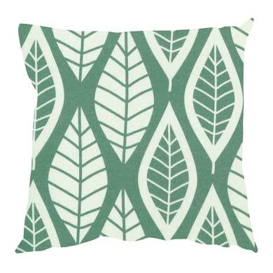 Fodera per cuscino FOGLIA verde 60x60 cm