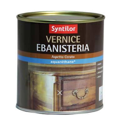 Vernice  SYNTILOR Ebanisteria Aquaréthane® incolore 0.25 L