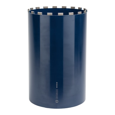 Punta a corona BOSCH in acciaio Ø 300 mm