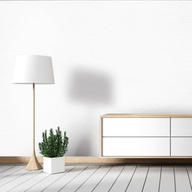 Pittura decorativa GECKOS Ardesia 8 kg bianco ardesia