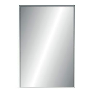 Specchio non luminoso bagno rettangolare Semplice L 60 x H 90 cm SENSEA