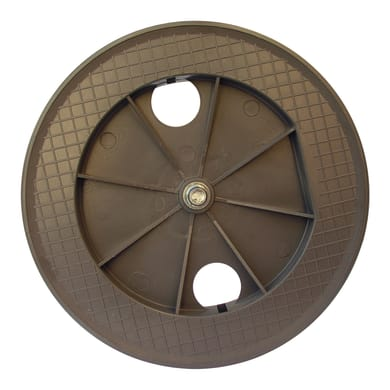 Meccanismo per tapparella avvolgibile 1209/A.DIS 200 x 45 x