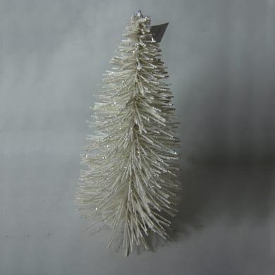 Albero in legno H 35 cm, L 17 cm  x P 17 cm
