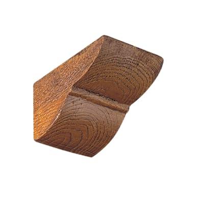 Supporto in poliuretano 9 x 11 x 2 cm