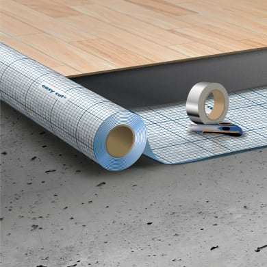 Sottopavimento AXTON Aqua Protect Sp 0.2 mm