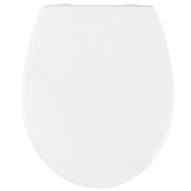 Copriwater ovale Universale Familia SENSEA plastica termoflessibile bianco
