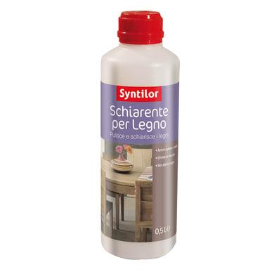 Pulitore legno SYNTILOR 0.5 L