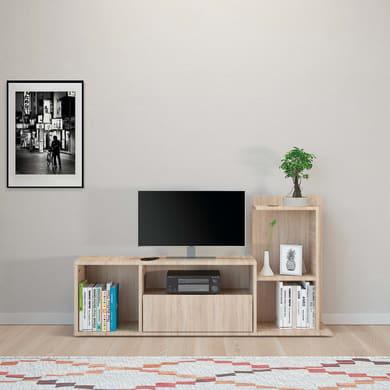 Mobile per TV L 120 x H 65 x P 30 cm
