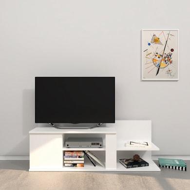 Mobile per TV L 120 x H 42.5 x P 30.5 cm