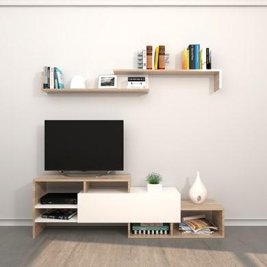 Mobile per TV Fenice L 150 x H 45 x P 27 cm
