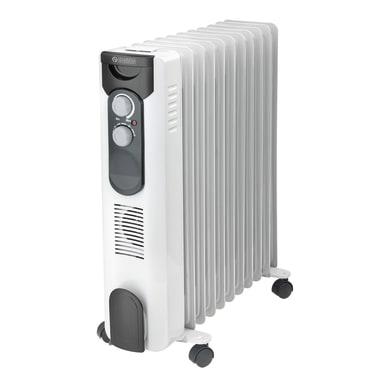 Radiatore ad olio OLIMPIA SPLENDID Caldorad 11 2500 W