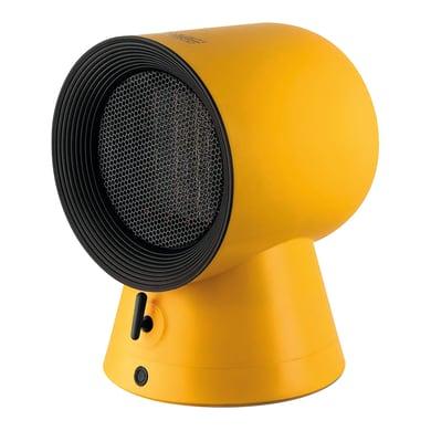 Termoventilatore elettrico OLIMPIA SPLENDID Caldodesign giallo / dorato 2000 W
