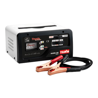 Caricabatterie TELWIN 807576 230 V