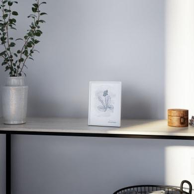 Cornice INSPIRE Basik bianco per foto da 13x18 cm