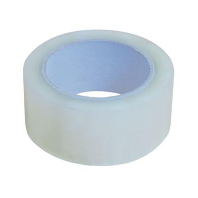 Nastro adesivo per imballaggio L 100 m x P 45 mm