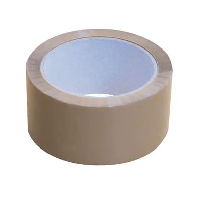 Nastro adesivo per imballaggio Pack and Move L 66 m x P 45 mm