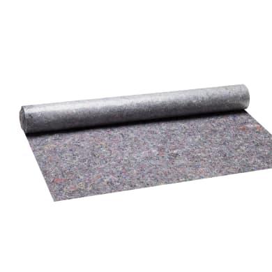 Rotolo di protezione L 10 m x H 700 mm grigio