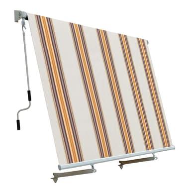 Tenda da sole 300 x 245 cm beige