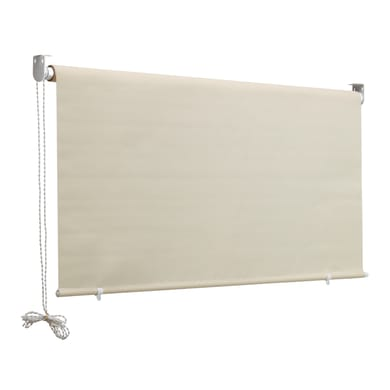 Tenda da sole 150 x 250 cm beige