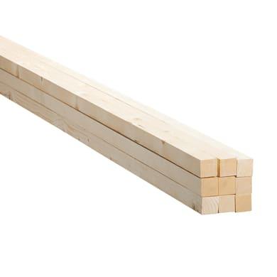 Listello L 400 x P 3.8 cm, Sp 38 mm