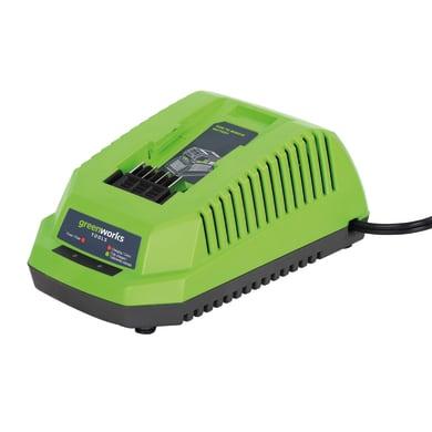 Caricabatterie GREENWORKS 40 V