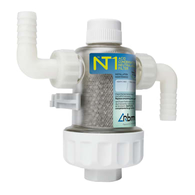 Neutralizzatore di condensa Materiale neutralizzante per caldaia a condensazione