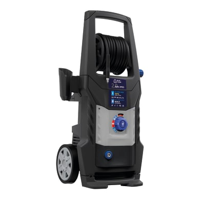 Idropulitrice elettrica ANNOVI REVERBERI DUAL SPEED AR 2.0 PE 160 bar