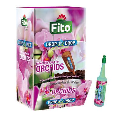 Concime per orchidee liquido Goccia a goccia Orchidee 1 fiala da 32 ml