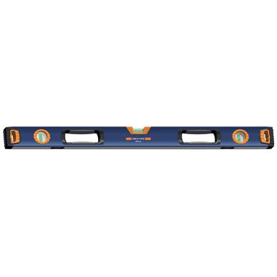 Livella manuale magnetica rettangolare DEXTER 80 cm 3 fiale