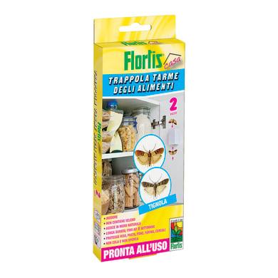 Trappola bastoncini FLORTIS alimenti 2 pz