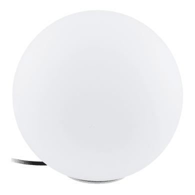 Lampada da esterno Monterolo H30cm, in plastica, E27 MAX40W IP65 EGLO