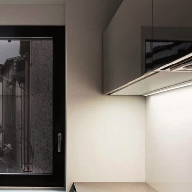 Reglette BLADE LED integrato 50 cm 5W 5LM IP40