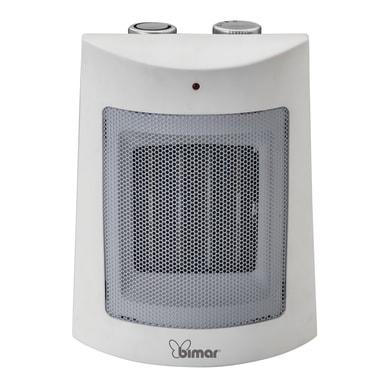 Termoventilatore BIMAR HP108 bianco 1500 W