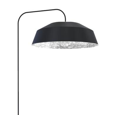Lampada da terra Tokyo bianco, in metallo, H165cm, E27 MAX42W LUMICOM