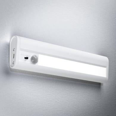 Luce a batteria mobile led 90 LM con sensore di movimento