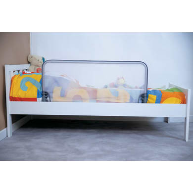 Barriera per letto barriera da 90 cm L 95 cm