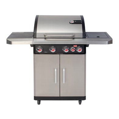 Barbecue a gas LANDMANN Select 5 bruciatori
