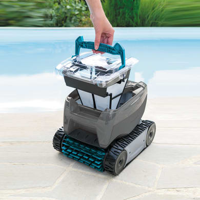 Robot da piscina ZODIAC
