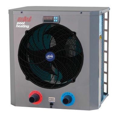 Pompa di calore GRE HPM30 4.2 kW 2 m³/h