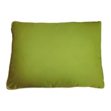 Cuscino da pavimento Dralon verde 60x80 cm