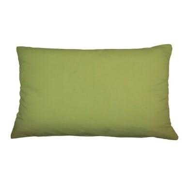 Cuscino Dralon verde 48x80 cm