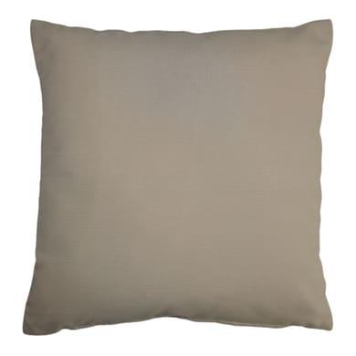 Cuscino Dralon ecru 42x42 cm