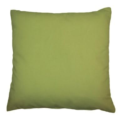 Cuscino Dralon verde 42x42 cm