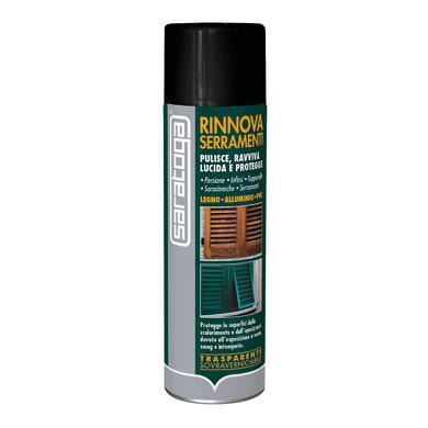 Detergente rinnovatore Rinnova Serramenti 0.5 l