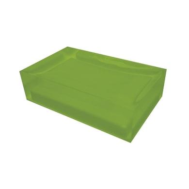 Porta sapone Rainbow verde