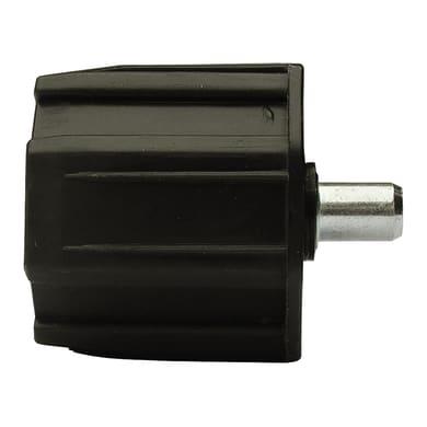 Meccanismo per tapparella avvolgibile CALOTTA PVC INTERNA DA 60 C/PERNO 12 57 x