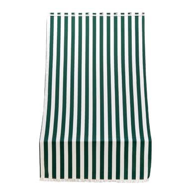 Telo per tenda da esterno verde 140 x 250 cm