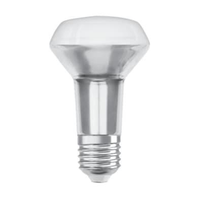 Lampadina LED, E27, Faretto, Trasparente, Luce calda, 4.3W=345LM (equiv 60 W), 36° , OSRAM