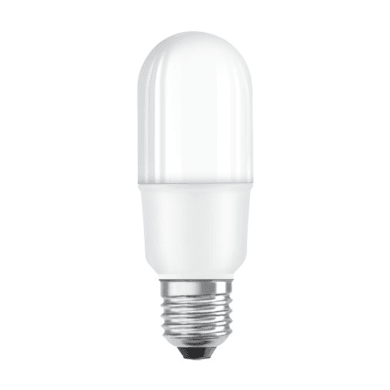 Lampadina LED, E27, Bulbo, Smerigliato, Luce calda, 75.0W=1050LM (equiv 75 W), 200.0° , OSRAM
