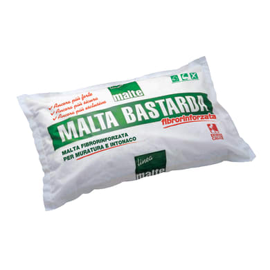 Malta bastarda GRAS CALCE 25 kg
